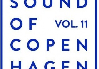 Sound of Copenhagen med vokseværk og ny compilation