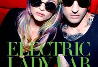 Electric Lady Lab går Miami Vice på ny single
