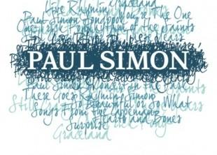 Paul Simon udgiver solo-bagkatalog + opsamling