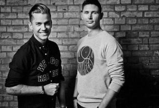 Svenstrup og Vendelboe udgiver selvbetitlet debutalbum d. 14. oktober