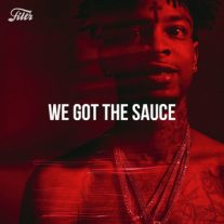 We got the sauce