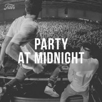 Party At Midnight