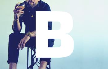 Blak er tilbage – og ser tilbage på ny single