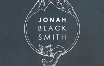 Nyt album fra Jonah Blacksmith