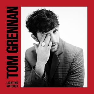 """Tom Grennan publica su álbum debut """"Lightening Matches"""""""