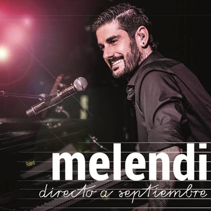 Melendi lanza hoy la canción \