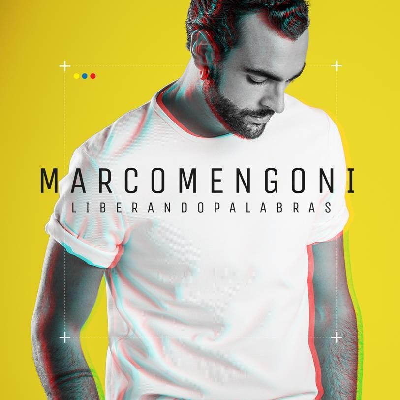 Marco Mengoni estrena hoy \