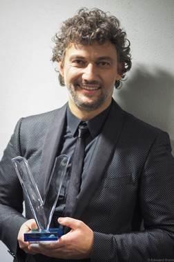 "Sony Classical triunfa en la entrega de premios ""Les"