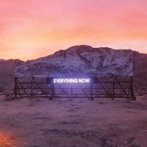 Arcade Fire tocarán en Barcelona el 21 de abril y en Madrid el 24 de abril