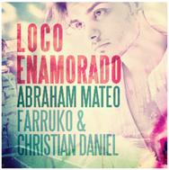 ¡No te pierdas la impactante actuación de Abraham Mateo en los Latin Music Awards!