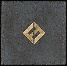 """""""Concrete and Gold"""" de Foo Fighters es No. 1 en Estados Unidos y otros diez países del mundo"""