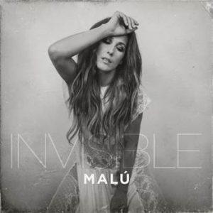 """Malú lanza el videoclip de """"Invisible"""""""