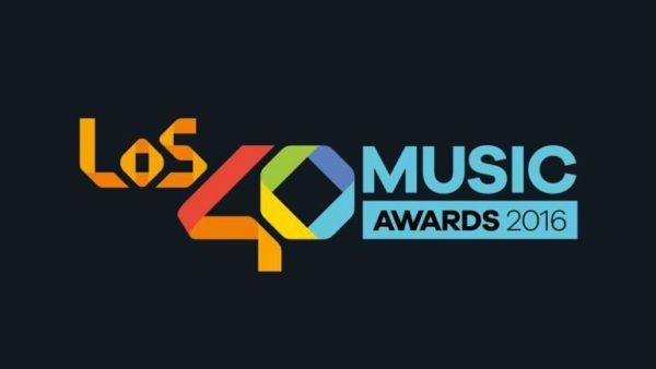 LOS ARTISTAS DE SONY MUSIC TRIUNFAN EN LOS 40 MUSIC AWORDS