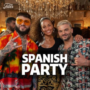 Spanish Party Hits ??? Spanish Songs & Spanish Hits
