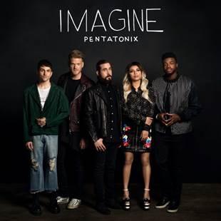 """Pentatonix publica el videoclip de su versión de """"Imagine"""" de John Lennon"""