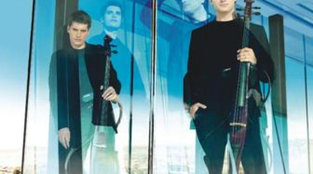 2CELLOS-IN2ITION