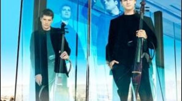 2Cellos publica su nuevo álbum In2ition con las colaboraciones de: Elton John, Lan Lang, Steve Vai, Zucchero, Naya Rivera y Sky Ferreira. CD a la venta el 22 de enero