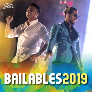 Bailables 2019 Mix ?? Reggaeton & Latin HITS : ft Vivir Bailando Silvestre Dangond & Maluma