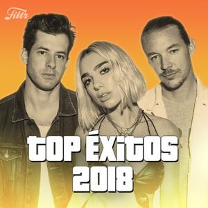 Lo Mejor del 2018 : Top Éxitos 2019 – 2018