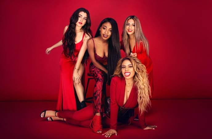 """El álbum """"Fifth Harmony"""" es No.1 en las listas de iTunes en más de 50 países"""