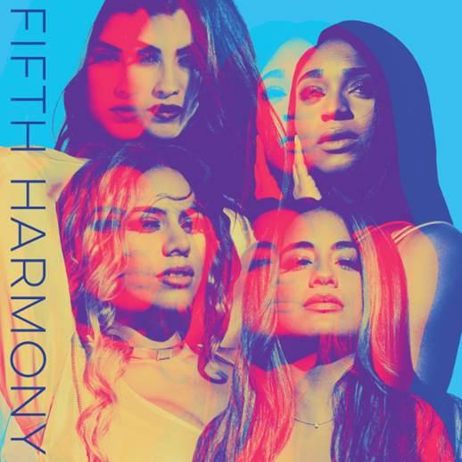 Fifth Harmony alcanza el No.1 en España con su nuevo álbum