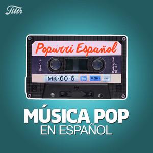 Música Pop Española