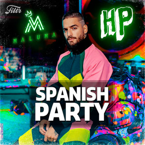 Spanish Party Hits / Spanglish Songs / Spanish Hits