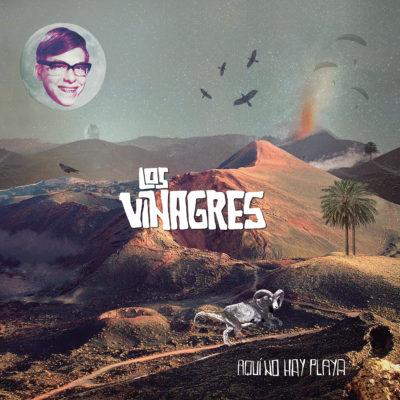 AAFF LOS VINAGRES – PORTADA AQUI NO HAY PLAYA RGB