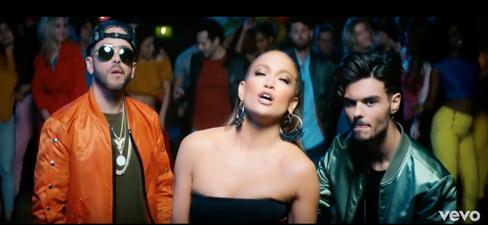 """El vídeo de """"Se acabó el amor"""" de Abraham Mateo feat. Jennifer Lopez y Yandel ya acumula 3 millones de visitas"""