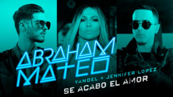 """Abraham Mateo presenta su XIII Tour y celebra las 50 millones de visualizaciones del vídeo de """"Se acabó el amor"""""""