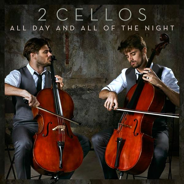 """2Cellos, lanzan hoy el tema """"All Day And All The Night"""", The Kinks del spot 1906"""