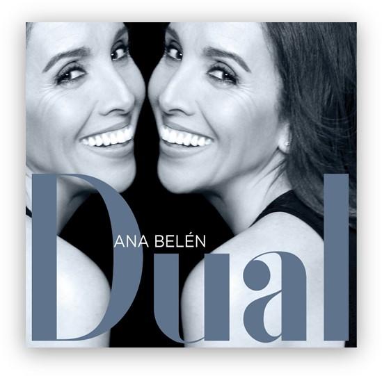 """Ana Belén canta con algunas de las mejores voces de la música en español en su nuevo álbum """"Dual"""""""