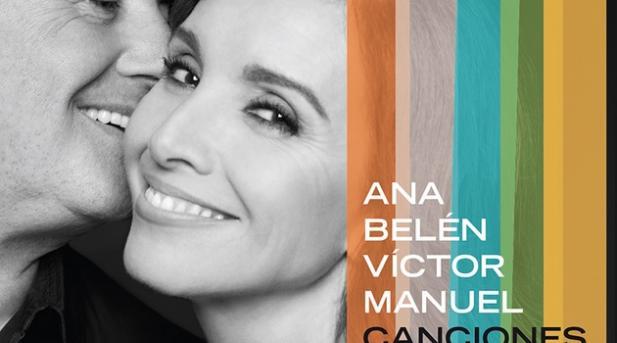 """Ana Belén y Víctor Manuel presentan """"Aleluya (Halleluyah)"""", un nuevo adelanto de canciones regaladas"""