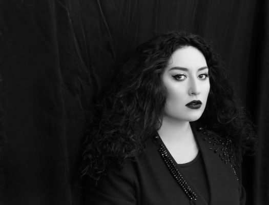 Anita Rachvelishvili © Gregory Regini