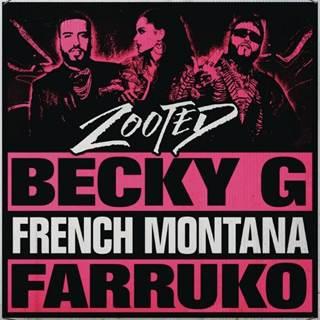 Becky G_French Montana_Farruko