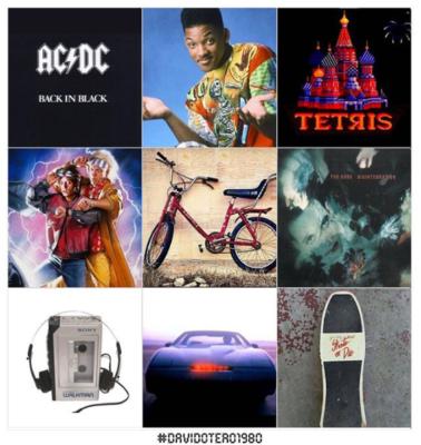 Best Nine 80s