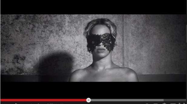 Beyoncevideo