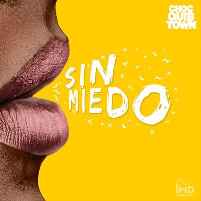 """El trío colombiano ChocQuibTown publica su nuevo álbum """"Sin Miedo"""""""