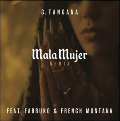 CTangana Remix