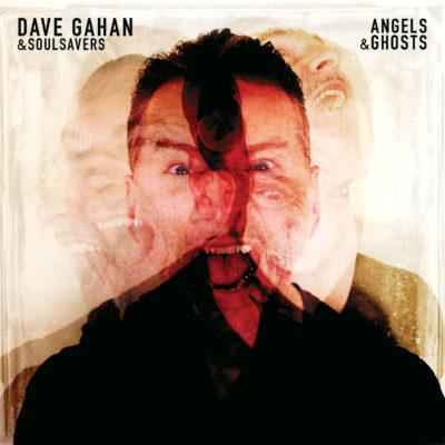 Dave Gajam – Angels & Ghosts Album Art-86863541