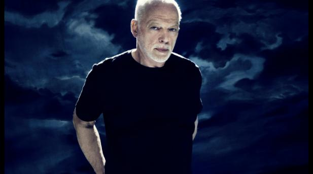 David Gilmour, la voz y guitarra de Pink Floyd, anuncia el estreno mundial del videoclip animado de Rattle That Lock