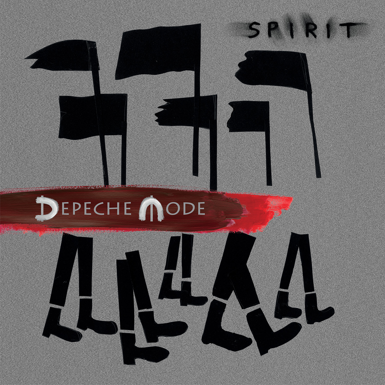 "Depeche Mode lanza un innovador videoclip en 360º de ""Going Backwards"""