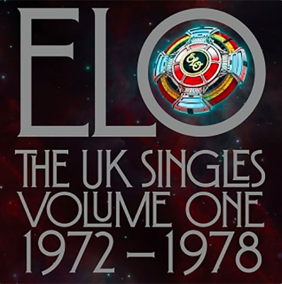 ELO UK singles