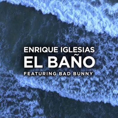 Enrique Iglesias El Baño