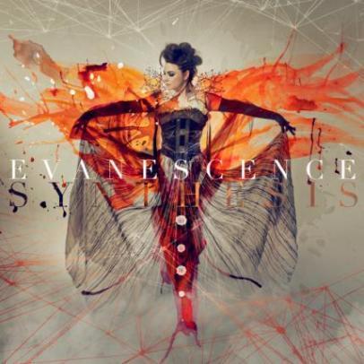"""Evanescence lanza su cuarto álbum """"Synthesis"""""""