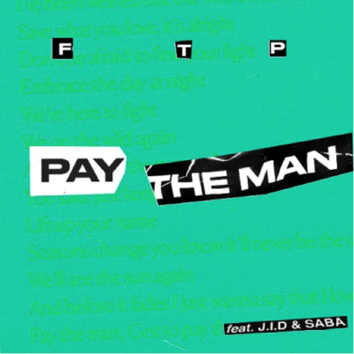 FTP Pay The Man