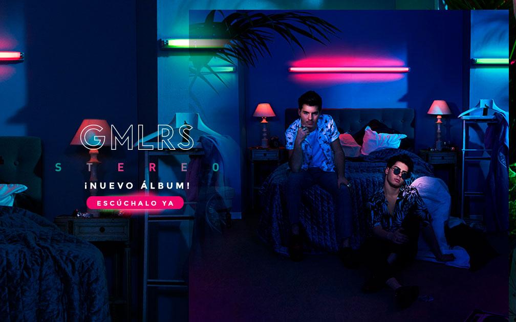 """Ya a la venta """"Stereo"""", el nuevo álbum de Gemeliers"""
