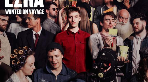 "George Ezra estrena el vídeo de su single ""Barcelona"", incluido en su álbum ""Wanted On Voyage"""