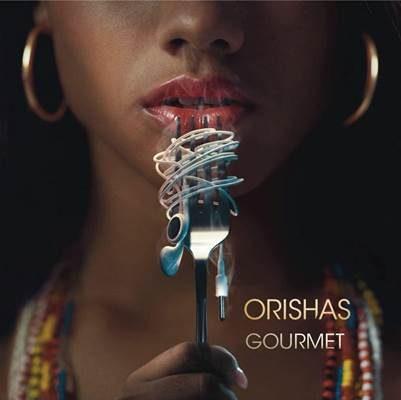 Gourmet orishas