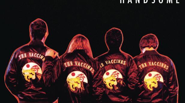 """The Vaccines publican hoy """"Handsome"""", primer single de su tercer álbum"""